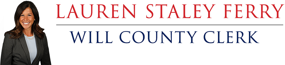 Lauren Staley Ferry | Will County Clerk