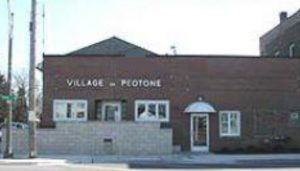 Village of Peotone copy