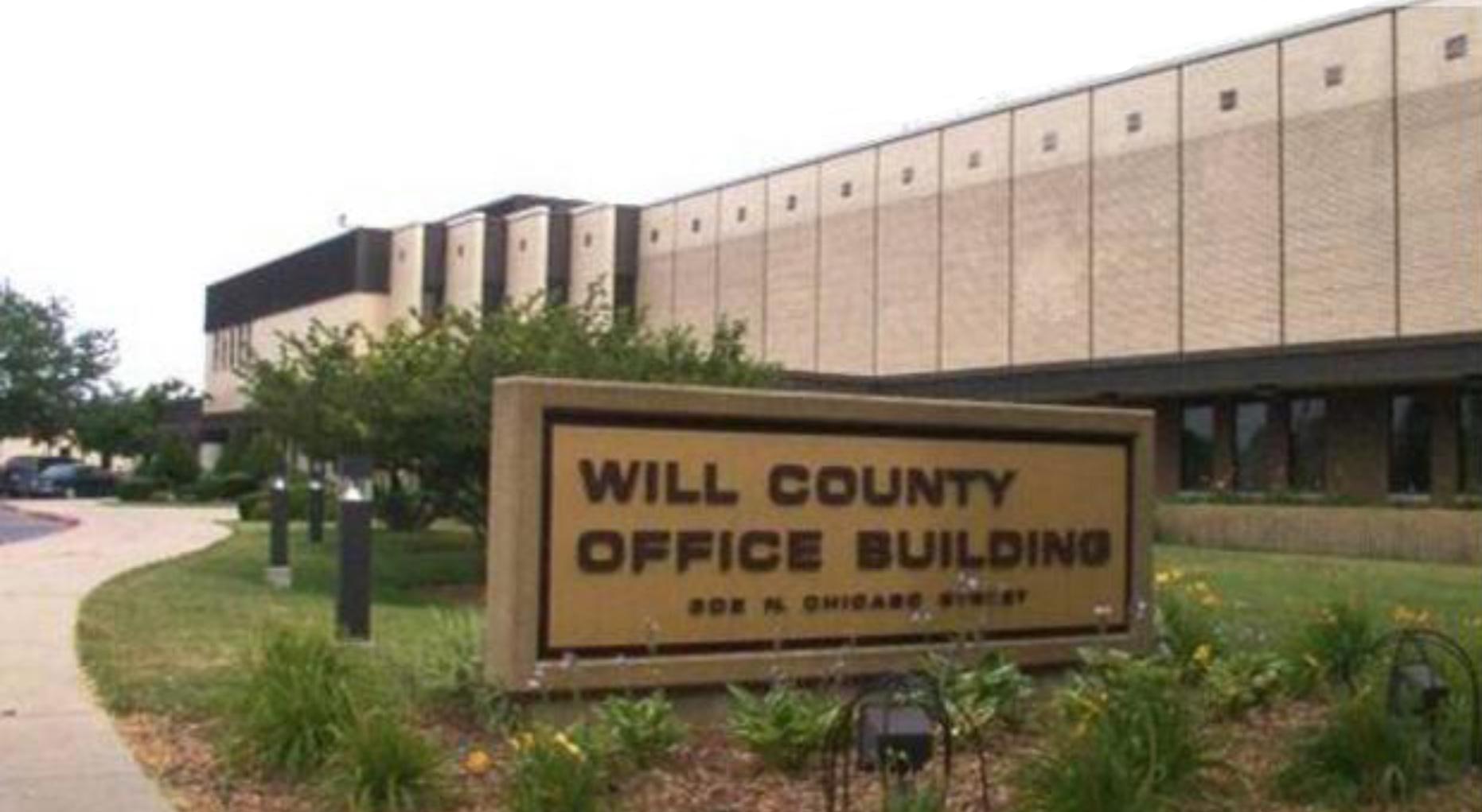 Illinois will county peotone - Will County Clerk Copy