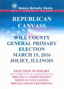 20160315 Republican Canvass Book